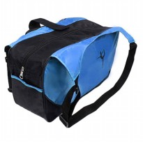Tas Duffel Yoga Gym Fitness - Blue