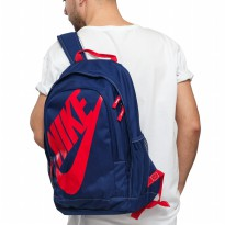 Tas Ransel Olahraga Nike Hayward Futura 2.0 Adult's Backpack- Blue BA5217492