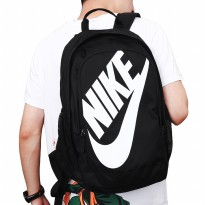 Tas Ransel Olahraga Nike Hayward Futura 2.0 Adult's Backpack- Black BA5217010