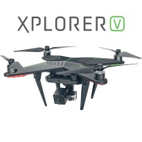 XIRO XPLORER V BLACK