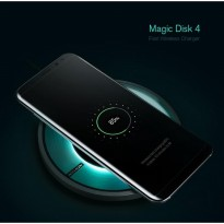 NILLKIN WIRELESS FAST CHARGING PAD MAGIC DISK 4