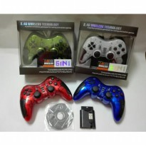 Gamepad Stick Bluetooth Wireless 6 in 1