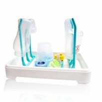 Little Baby Drying Rack/Rak Pengering Botol Susu