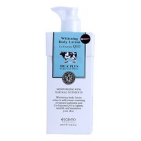 Scentio Milk Plus Body Lotion by Beauty Buffet