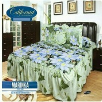 BEDCOVER CALIFORNIA @MARINKA