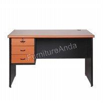Meja Kantor / Meja Kerja / Office Table / Office Desk CONCEPT OD 7512F