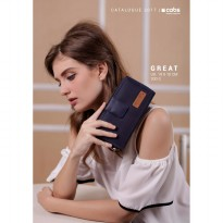 CABS POCKET GREAT - DOMPET HP MULTIFUNGSI CANTIK
