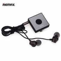 REMAX RB-S3 Sport Clip On Bluetooth Earphone Headset