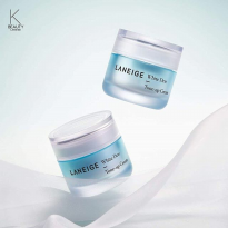 LANEIGE WHITE DEW TONE UP CREAM 50ml (with Tone - up Puff)