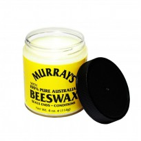 Pomade Murray Murrays Beeswax Oilbased (FREE SISIR SAKU)