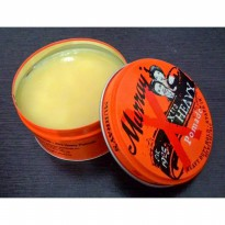 Pomade Murray Murrays Xtra Heavy Oilbased (FREE SISIR SAKU)