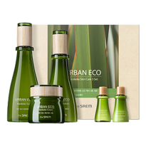 The SAEM Urban Eco Set Package