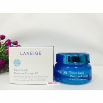 Laneige Water Bank Moisture Cream EX - 50ml