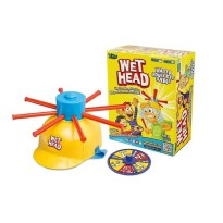 SALE Family Game - Wet Head Running Man Games Water Roulette Challenge