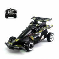 Mainan Remote Control Racing Tamiya Black