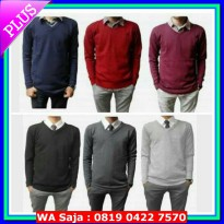 sweater Sweater Polos Vneck