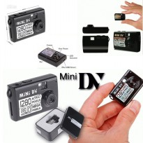 Mini DV Digital Camera 5 MP / Kamera Mini DV