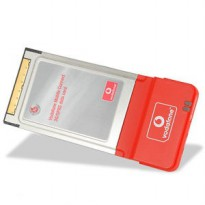 Option GT 3G Quad PCMCIA (14 DAYS) - Red
