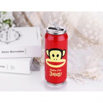Botol Minum Termos Insulated Mug 500ml / Thermos - Red