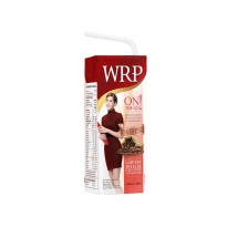 WRP On The Go Chocolate isi 24 Tetrapack