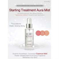 Secret Key Starting Treatment Aura Mist
