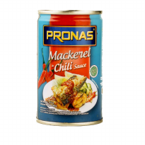 Pronas Mackerel (Sc) 155 Gir