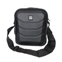 Tracker Tas Selempang Pria Tablet Hardcase / Travel Pouch - 20NPZ327
