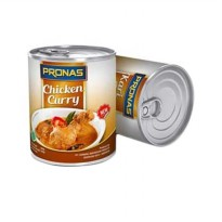 Pronas Kerry Ayam 200 Gr