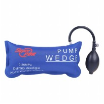 PDR Pompa Airbag Pump Wedge Locksmith Tools - Blue
