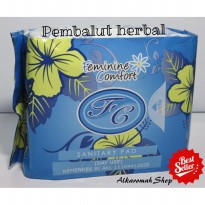 AVAIL BIRU | DAY USE (PEMBALUT HERBAL)