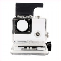 Kamera Protective Case Side Hole For GoPro 4