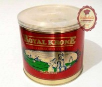 ROYAL KRONE BUTTER SUBSTITUTE 2KG