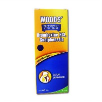 WOODS PEP. EXPECT SYR 60 ML