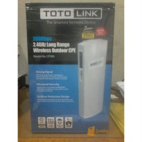 Totolink CP300