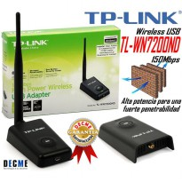 TP LINK TL WN7200ND