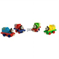 Die cast Set Thomas & Friends 0531 4 pcs (1:64) - Ages 3+