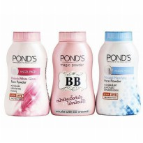 Ponds BB Face Magic Powder Ada 3 Varian - 50 Gram
