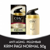 Olay Total Effects 7 in One Day Cream Normal 50 g