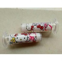 Grip Motor Hello Kitty - Angry Bird Transparan