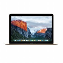 APPLE MACBOOK 12'' 2016 MLHE2 core M3 8GB/256SSD/GOLD