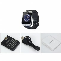 Smartwatch Cognos DZ09 U9 with SIM CARD