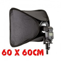 Easy Soft Box - 60x60cm