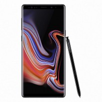 Samsung Galaxy Note9 (8GB/512GB) Midnight