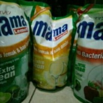 mama lemon 800ml