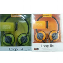 Sonicgear LoopIIM Headset