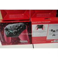 SALE NINTENDO SWITCH PRO CONTROLLER XENOBLADE CHRONICLES 2 LIMITED EDITION