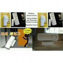 alarm pintu jendelada/ window - door entry alarm