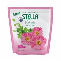 STELLA All In One Fantasy Bougenville 70 gram x 3 pcs