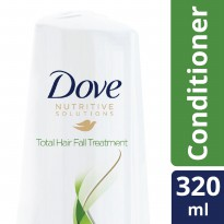Dove Conditioner Total Hairfall Treatment 320ML