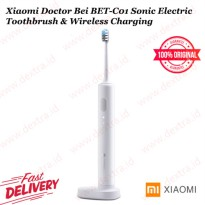 Xiaomi Doctor Bei BET - C01 Sonic Electric Toothbrush & Wireless Charging